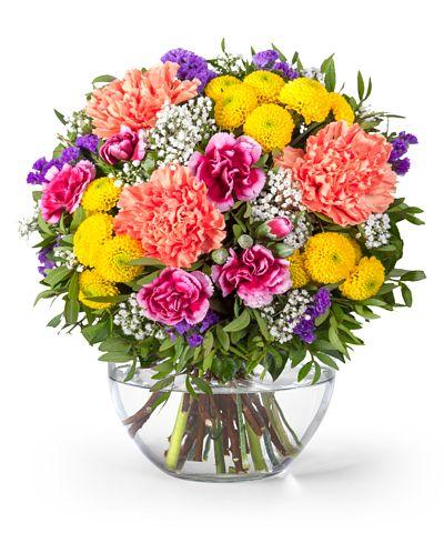 REWE Blumenbote - Blumen und Geschenke versenden